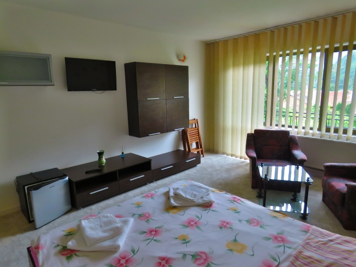 Pensiunea Sandra - accommodation in  Cernei Valley, Herculane (21)