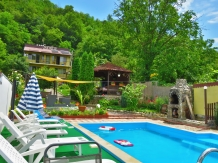 Pensiunea Sandra - accommodation in  Cernei Valley, Herculane (23)