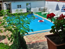Pensiunea Sandra - accommodation in  Cernei Valley, Herculane (24)