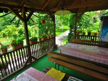 Pensiunea Sandra - accommodation in  Cernei Valley, Herculane (26)