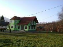 Pensiunea Poiana Avrigului - accommodation in  Fagaras and nearby (01)