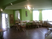 Pensiunea Poiana Avrigului - accommodation in  Fagaras and nearby (13)