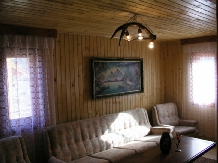Cabana Vistioara - accommodation in  Fagaras and nearby, Sambata (06)