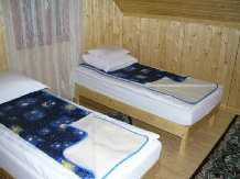 Cabana Vistioara - accommodation in  Fagaras and nearby, Sambata (08)