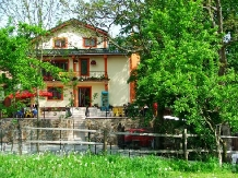Rural accommodation at  Pensiunea Georgiana