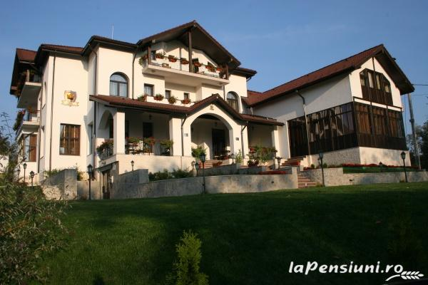 Casa Domneasca - accommodation in  Fagaras and nearby, Muscelului Country (01)