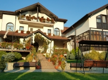 Casa Domneasca - accommodation in  Fagaras and nearby, Muscelului Country (05)