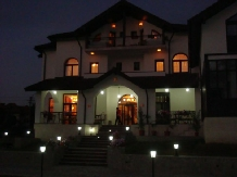 Casa Domneasca - accommodation in  Fagaras and nearby, Muscelului Country (08)