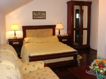 Casa Domneasca - accommodation in  Fagaras and nearby, Muscelului Country (11)