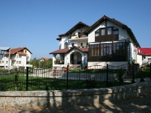 Casa Domneasca - accommodation in  Fagaras and nearby, Muscelului Country (20)