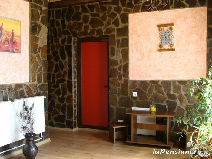Pensiunea Matrix - accommodation in  Fagaras and nearby, Muscelului Country (12)
