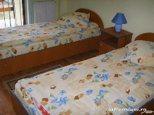 Pensiunea Danvi - accommodation in  Fagaras and nearby, Transfagarasan, Muscelului Country (03)