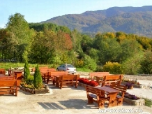 Pensiunea Danvi - accommodation in  Fagaras and nearby, Transfagarasan, Muscelului Country (06)
