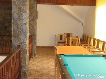 Pensiunea Jupanitei - accommodation in  Muscelului Country (02)