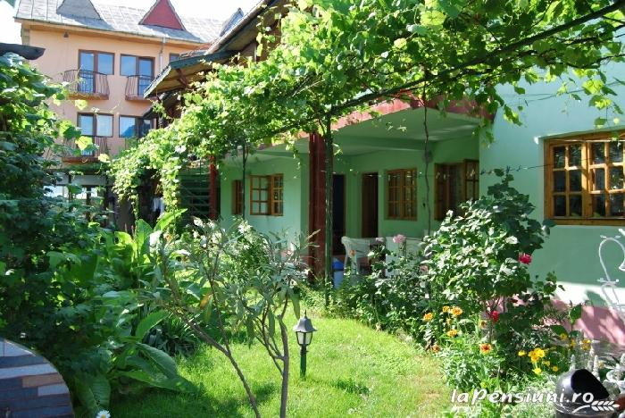 Vila Haris - accommodation in  Black Sea (01)