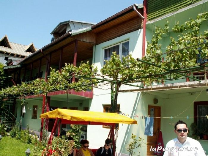 Vila Haris - accommodation in  Black Sea (12)