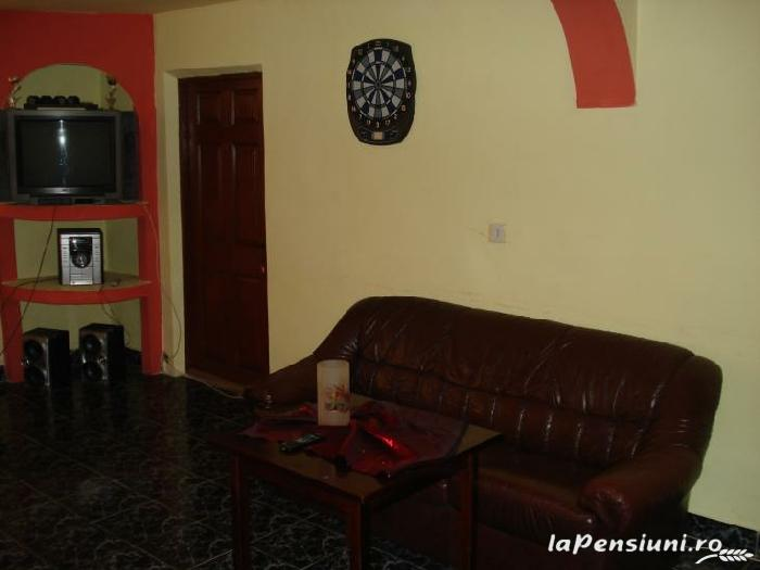 Pensiunea Agnes - accommodation in  Ceahlau Bicaz, Durau (08)