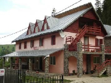 Pensiunea Agnes - accommodation in  Ceahlau Bicaz, Durau (19)