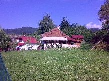 Rural accommodation at  Pensiunea Ana