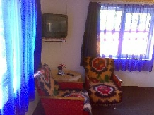 Pensiunea Ana - accommodation in  Muscelului Country (02)