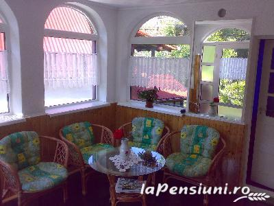 Pensiunea Ana - accommodation in  Muscelului Country (10)