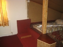 Cabana Rustic - accommodation in  Hateg Country, Straja (08)