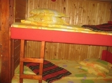 Cabana Rustic - accommodation in  Hateg Country, Straja (10)