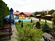 Pensiunea Belvedere - accommodation in  Hateg Country (03)
