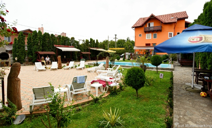 Pensiunea Belvedere - accommodation in  Hateg Country (04)