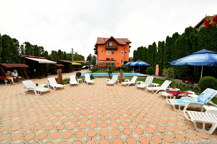 Pensiunea Belvedere - accommodation in  Hateg Country (05)