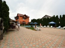 Pensiunea Belvedere - accommodation in  Hateg Country (06)