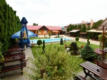 Pensiunea Belvedere - accommodation in  Hateg Country (07)