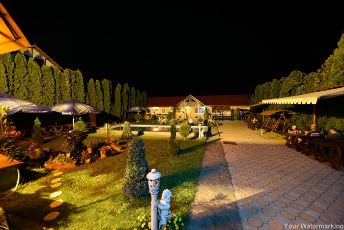 Pensiunea Belvedere - accommodation in  Hateg Country (09)