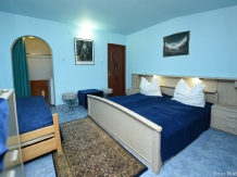 Pensiunea Belvedere - accommodation in  Hateg Country (18)