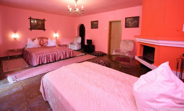 Pensiunea Belvedere - accommodation in  Hateg Country (24)