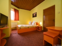 Pensiunea Belvedere - accommodation in  Hateg Country (38)