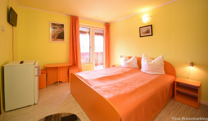 Pensiunea Belvedere - accommodation in  Hateg Country (43)