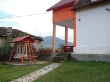 Pensiunea Anidor - accommodation in  Hateg Country (03)