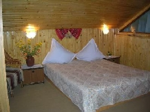 Pensiunea Casa Albastra - accommodation in  Apuseni Mountains, Belis (02)