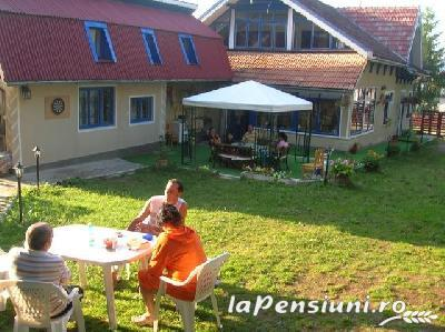 Pensiunea Casa Albastra - accommodation in  Apuseni Mountains, Belis (05)