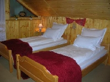 Pensiunea Casa Albastra - accommodation in  Apuseni Mountains, Belis (06)
