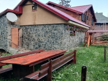 Cabana Brandusa - accommodation in  Hateg Country, Transalpina (01)