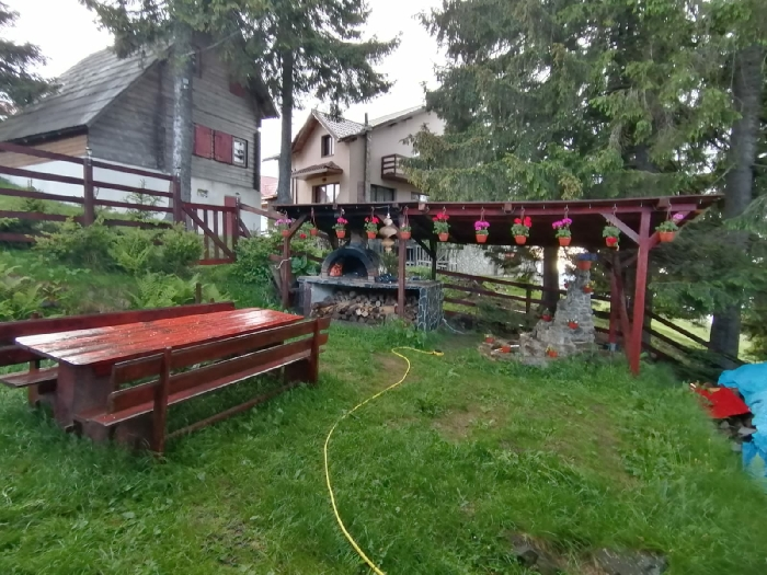 Cabana Brandusa - accommodation in  Hateg Country, Transalpina (03)