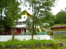 Rural accommodation at  Pensiunea Potoci-Bicaz