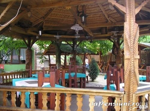 Pensiunea Iona - accommodation in  Maramures Country (05)