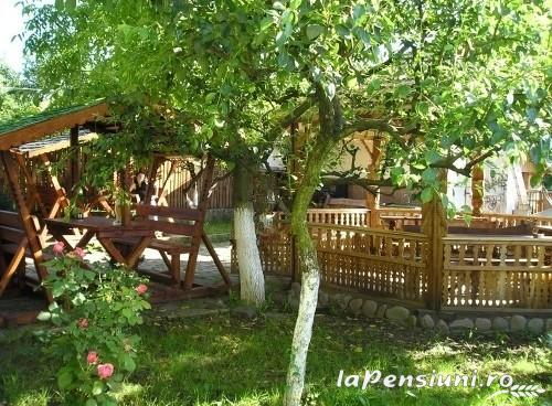 Pensiunea Iona - accommodation in  Maramures Country (06)