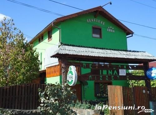 Pensiunea Iona - accommodation in  Maramures Country (12)