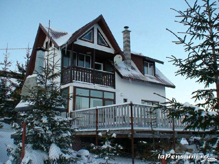Cabana Baisoara - accommodation in  Apuseni Mountains, Belis (03)