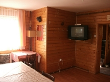 Cabana Baisoara - accommodation in  Apuseni Mountains, Belis (04)