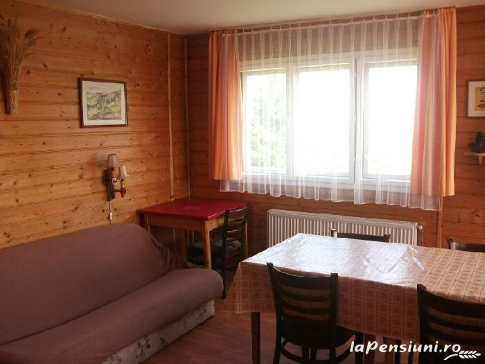 Cabana Baisoara - accommodation in  Apuseni Mountains, Belis (05)